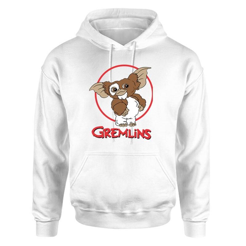 Gremlins Unisex pulóver