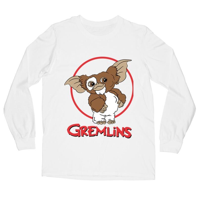 Gremlins Hosszú ujjú póló