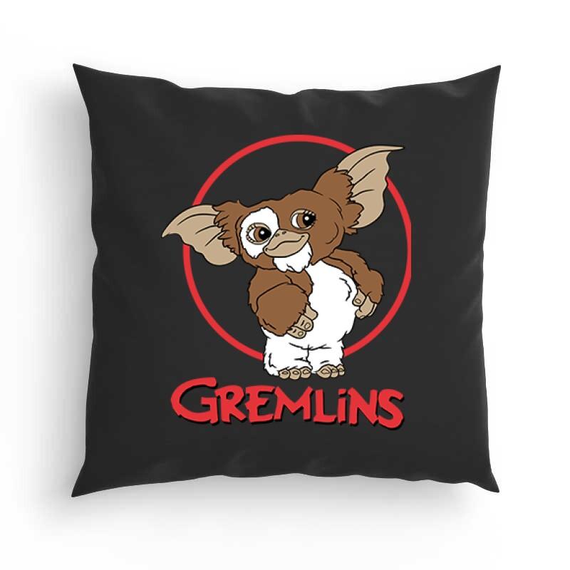 Gremlins Párna