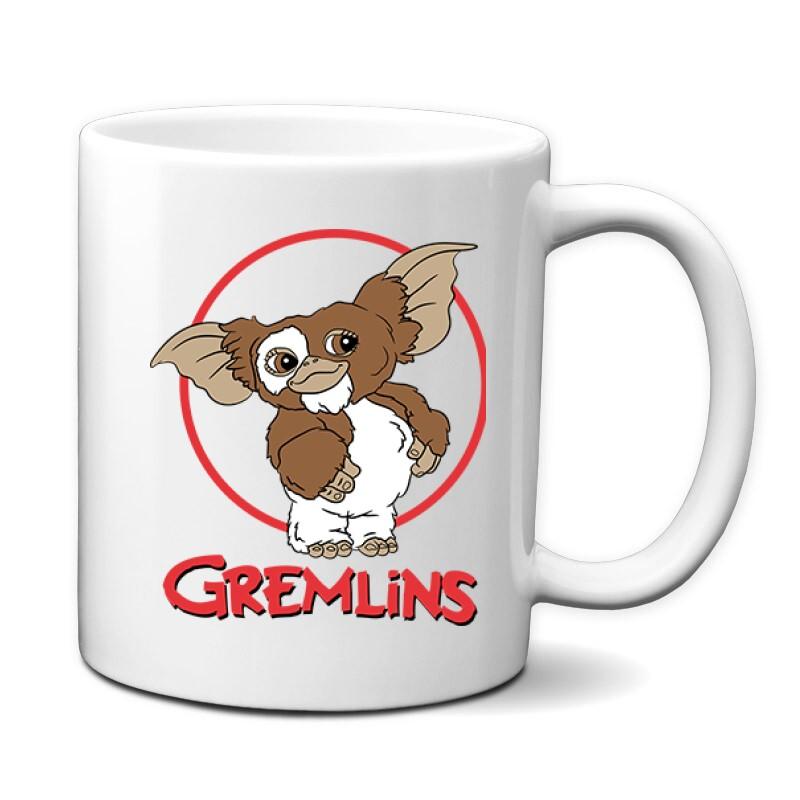 Gremlins Bögre