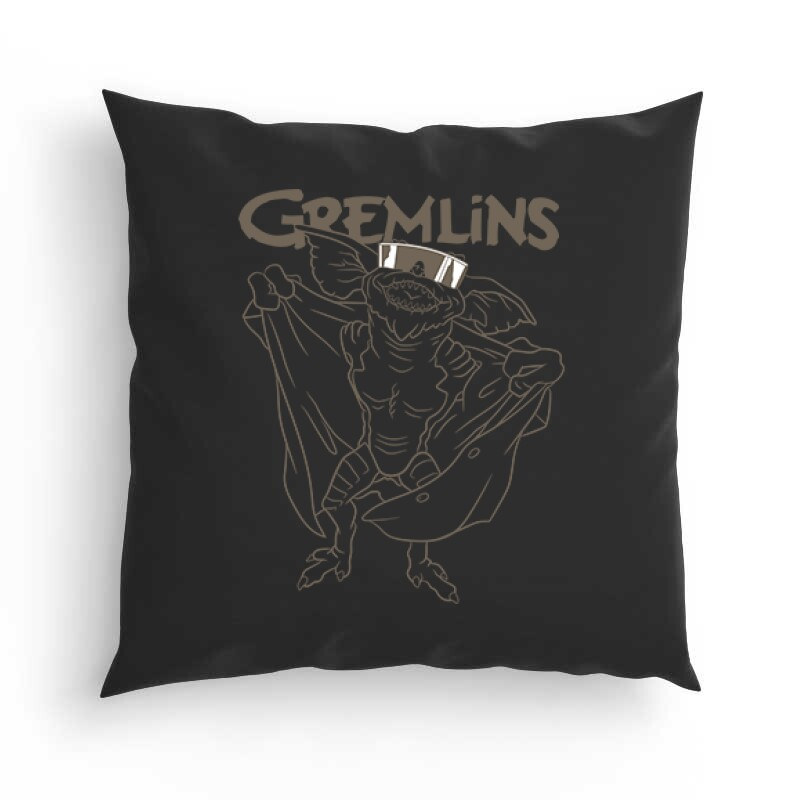 Spike Gremlins Párna