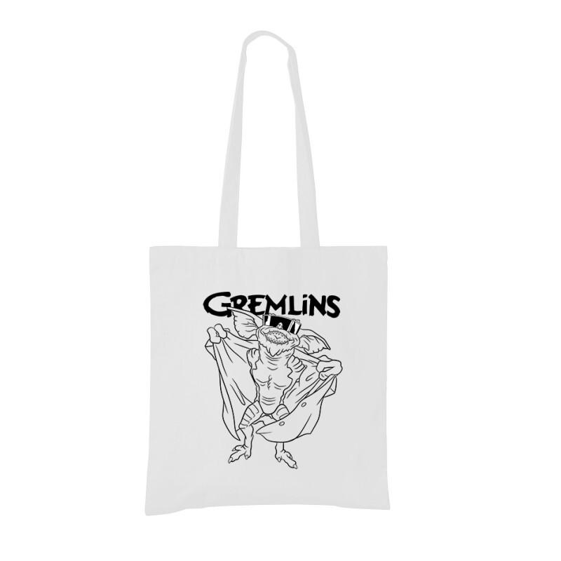 Spike Gremlins Bevásárló táska