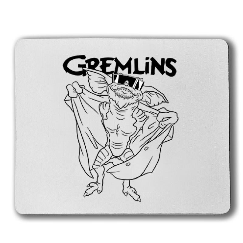 Spike Gremlins Egérpad