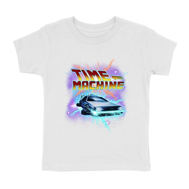 Time Mashine Gyermek póló