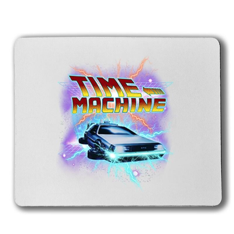 Time Mashine Egérpad