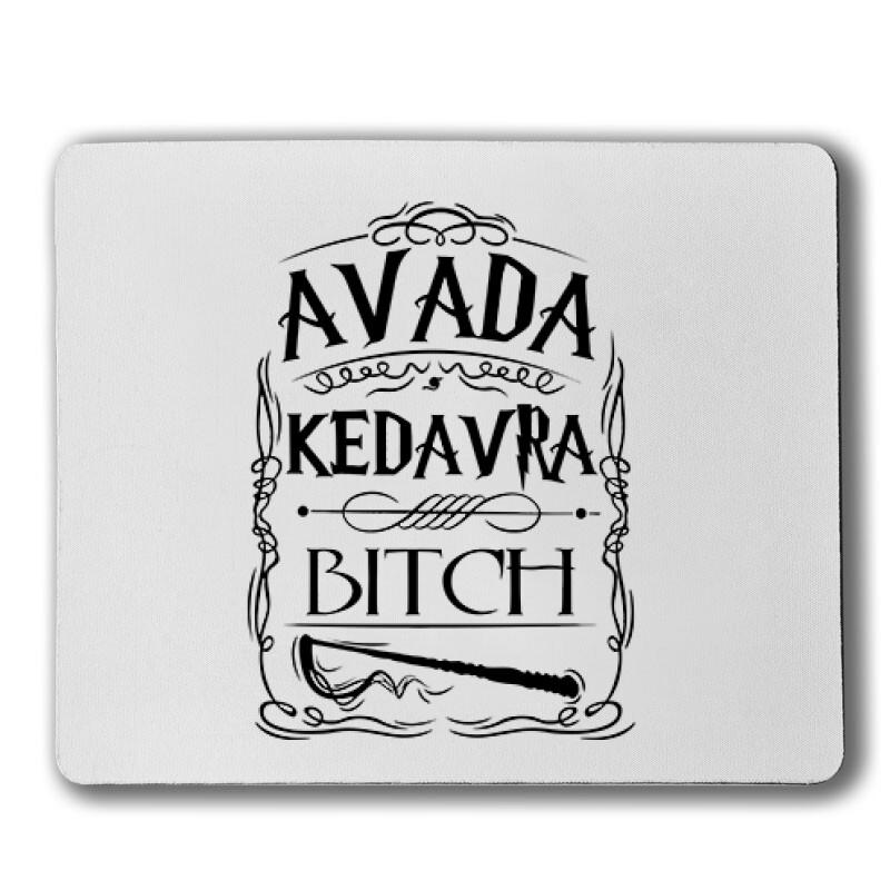 Avada Kedavra Egérpad
