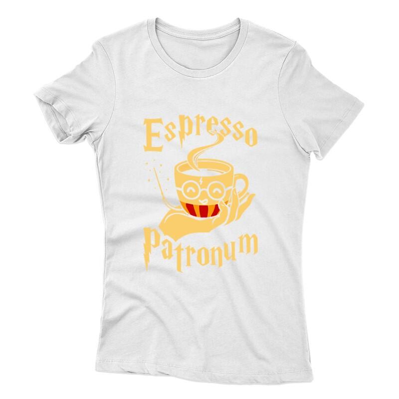 Espresso Patronum Női póló
