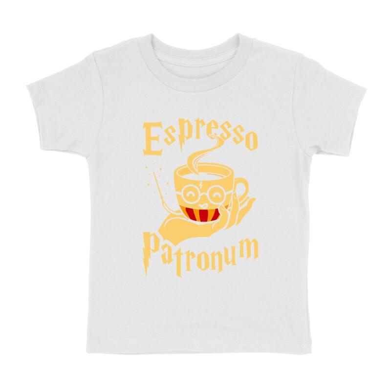 Espresso Patronum Gyermek póló
