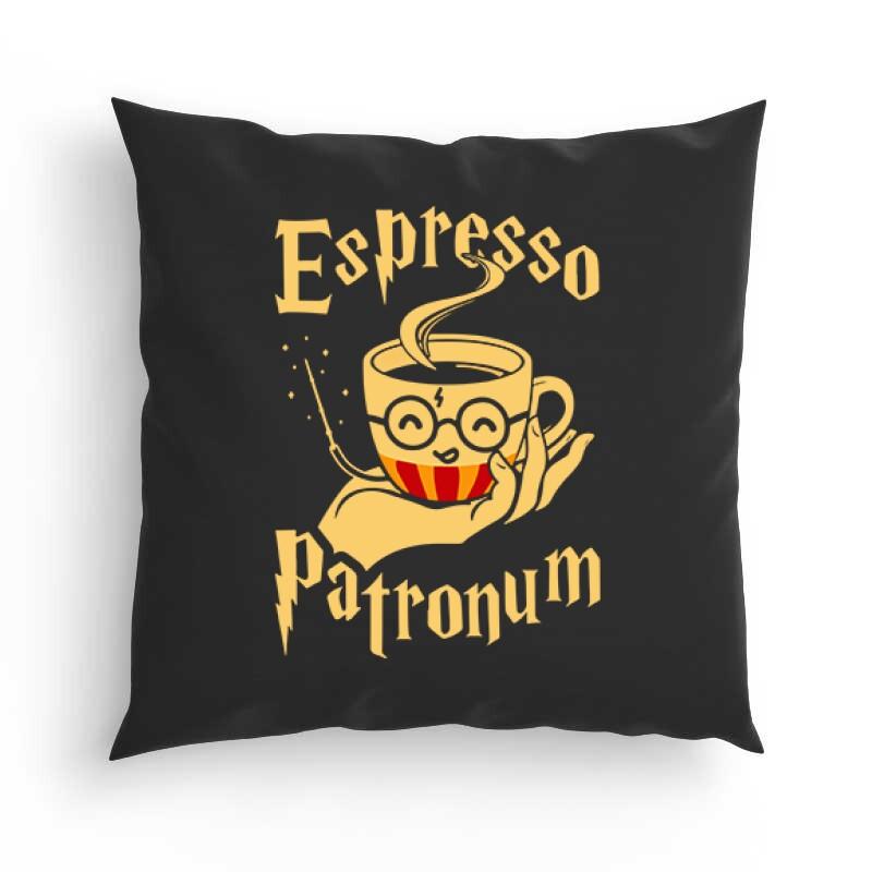 Espresso Patronum Párna