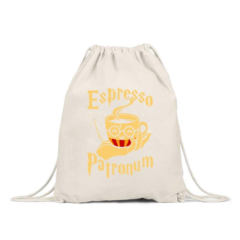 Espresso Patronum Tornazsák