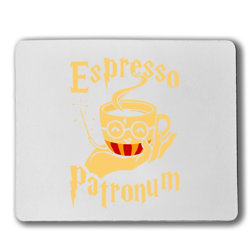 Espresso Patronum Egérpad