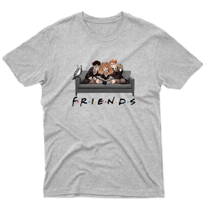 Friends(HP) Férfi póló