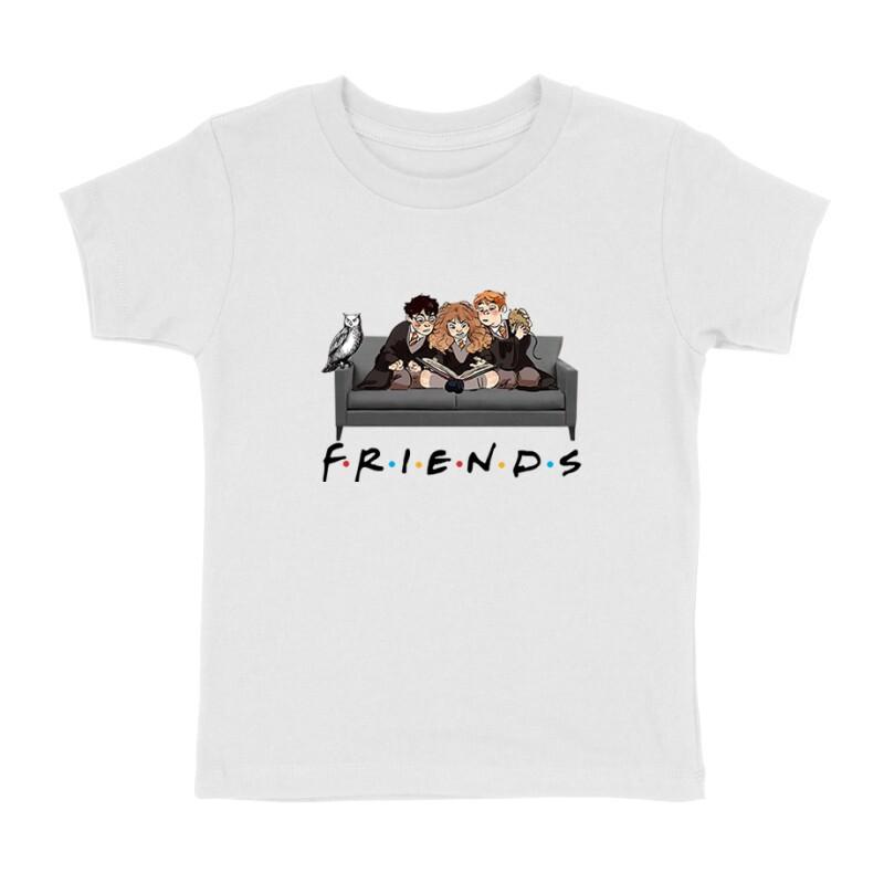Friends(HP) Gyermek póló