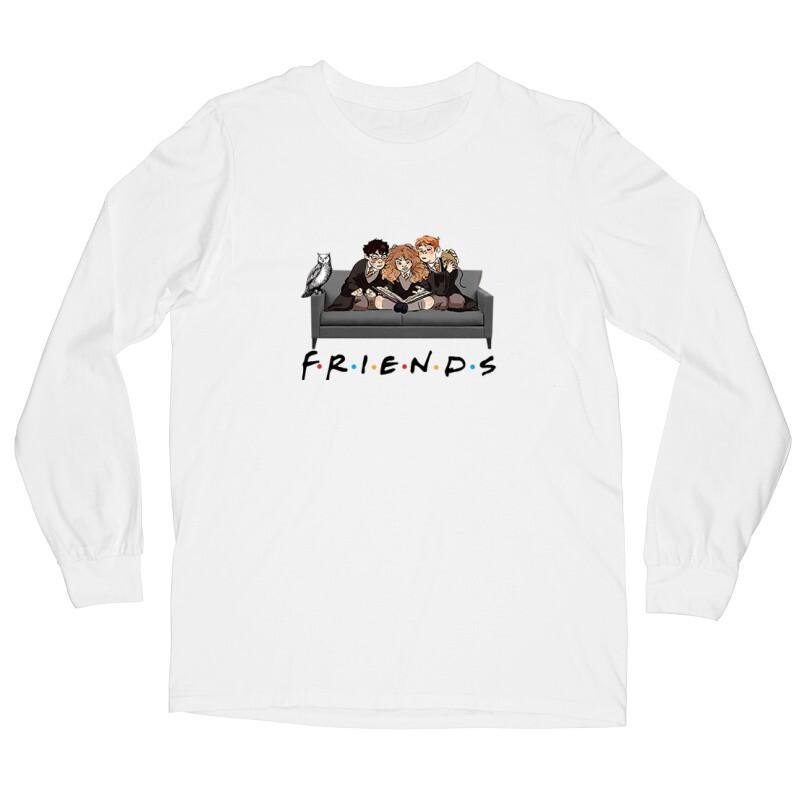 Friends(HP) Hosszú ujjú póló