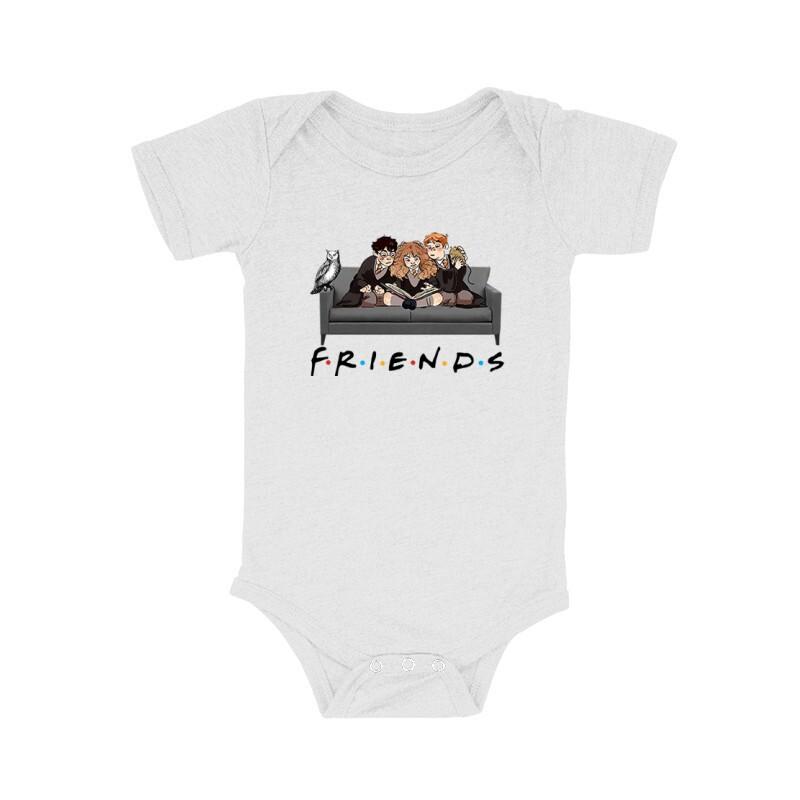 Friends(HP) Bébi body