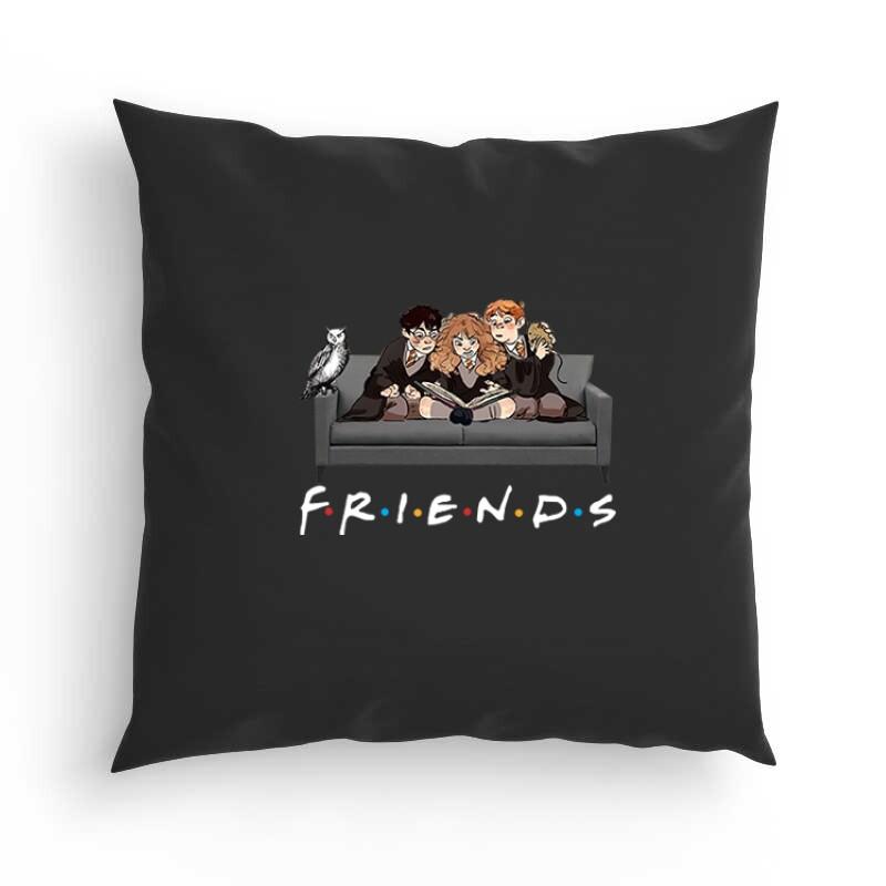 Friends(HP) Párna