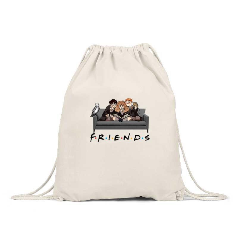 Friends(HP) Tornazsák