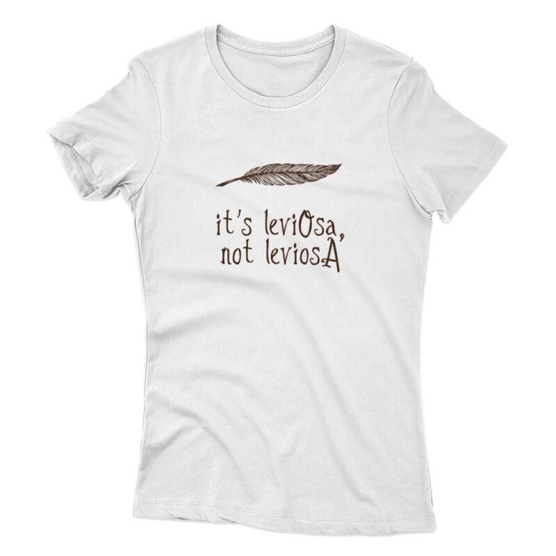 It's Leviosa Női póló