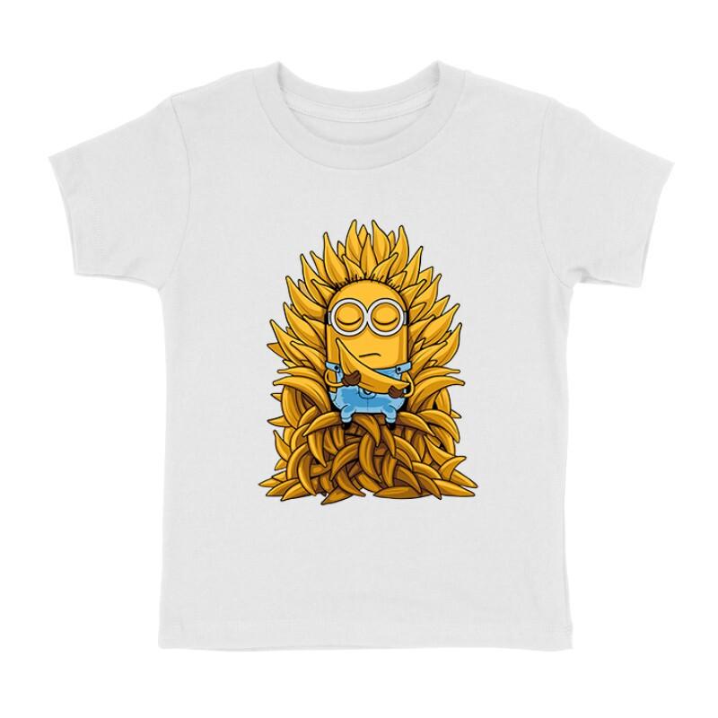 Game Of Thrones Minions Gyermek póló