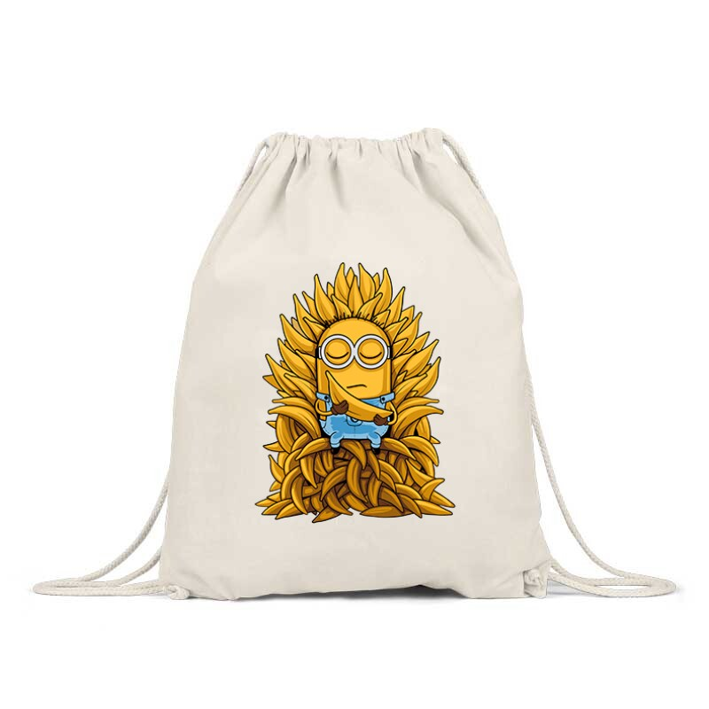 Game Of Thrones Minions Tornazsák