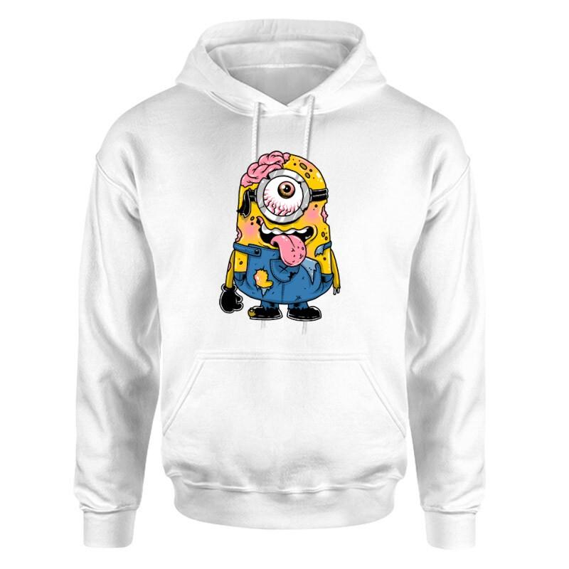 Zombi Minion Unisex pulóver