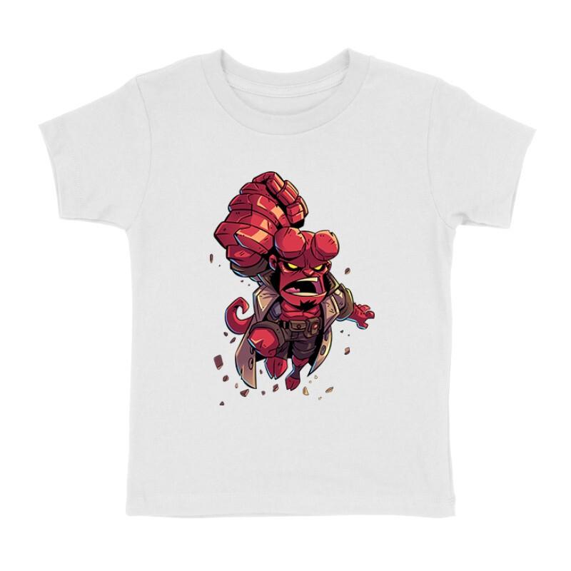 Hellboy Gyermek póló