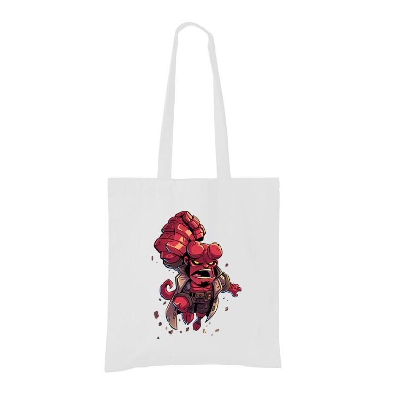 Hellboy Bevásárló táska