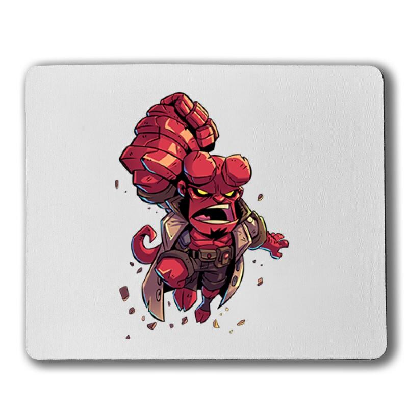 Hellboy Egérpad