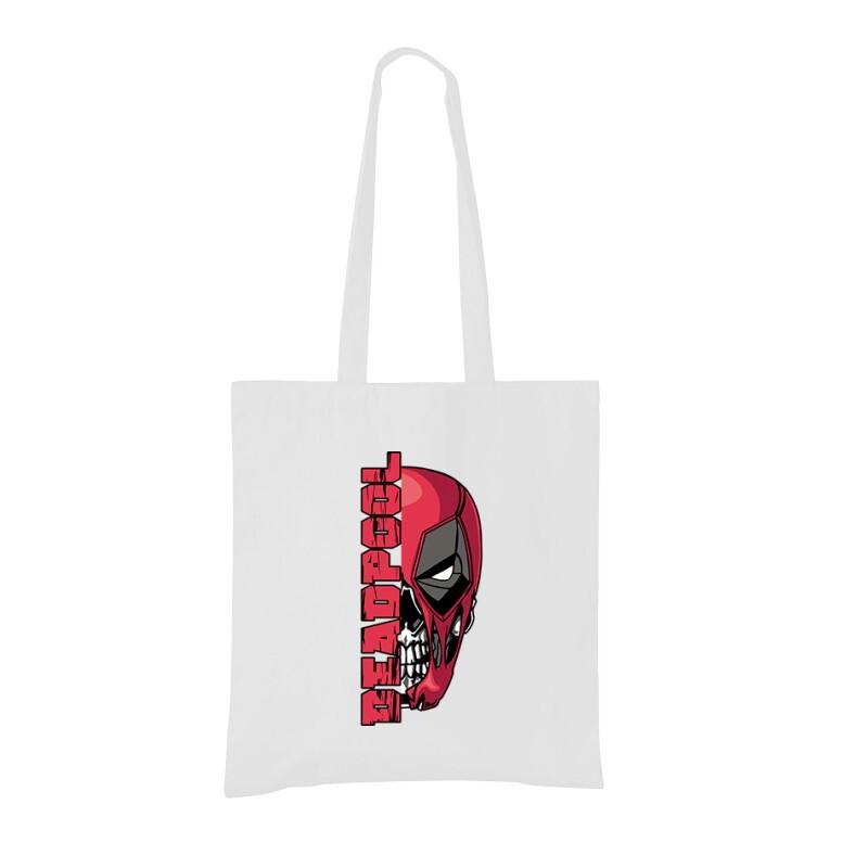 Skull(DP) Bevásárló táska