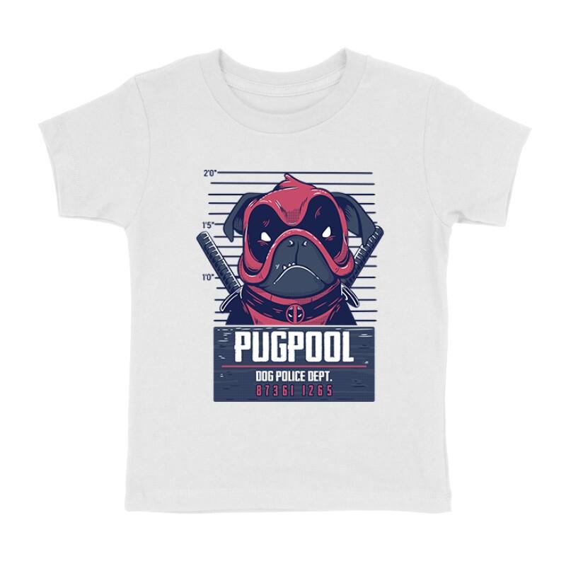 Pugpool Gyermek póló