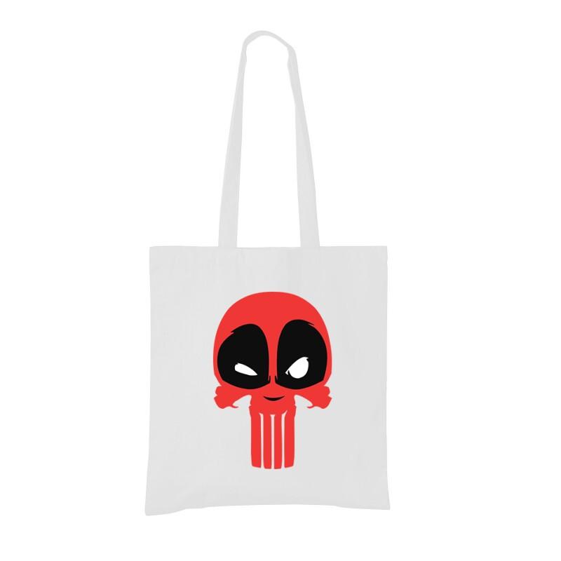 Punisher(DP) Bevásárló táska
