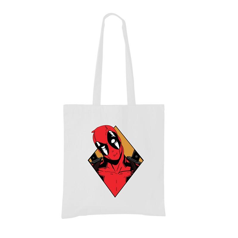 Face(DP) Bevásárló táska