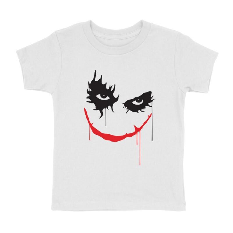 Joker Face Gyermek póló