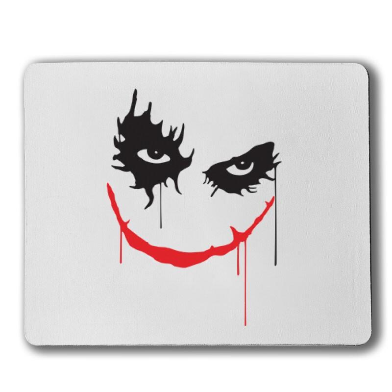 Joker Face Egérpad