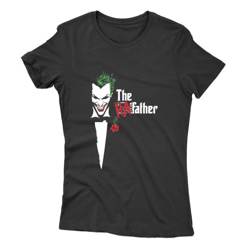 Joker Father Női póló