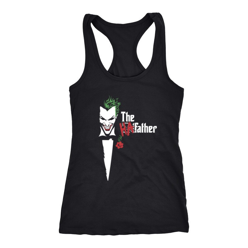 Joker Father Női Trikó