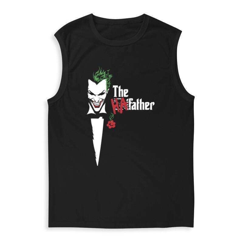 Joker Father Férfi Trikó