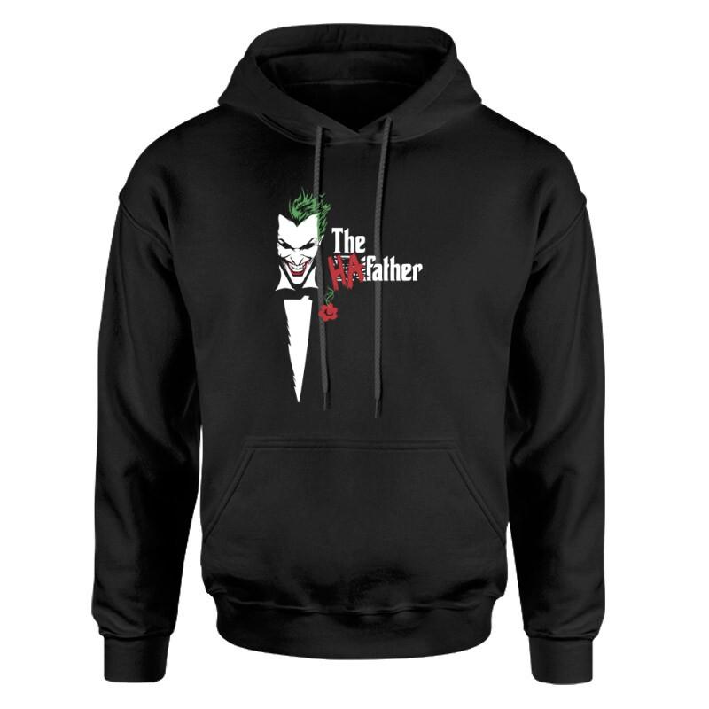 Joker Father Unisex pulóver