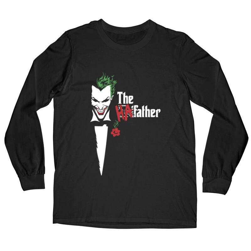 Joker Father Hosszú ujjú póló