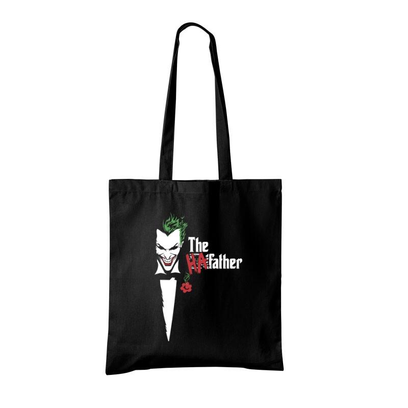 Joker Father Bevásárló táska