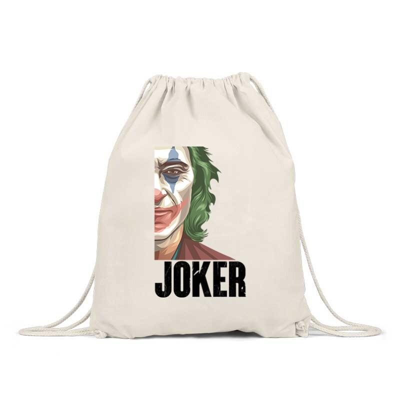 New Joker Face Tornazsák