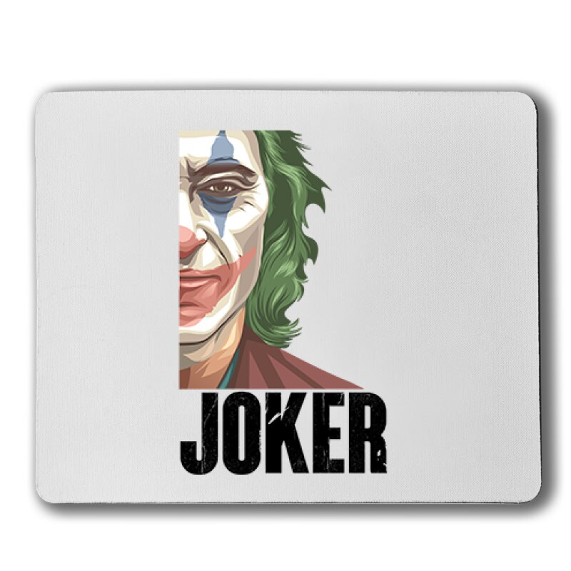 New Joker Face Egérpad