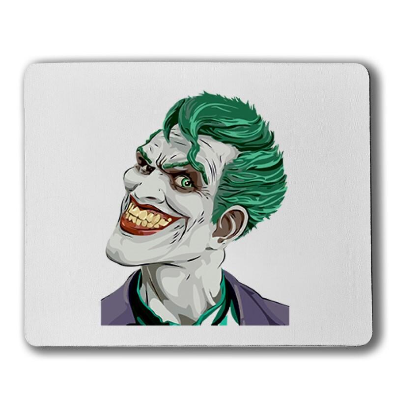 Joker Face Color Egérpad
