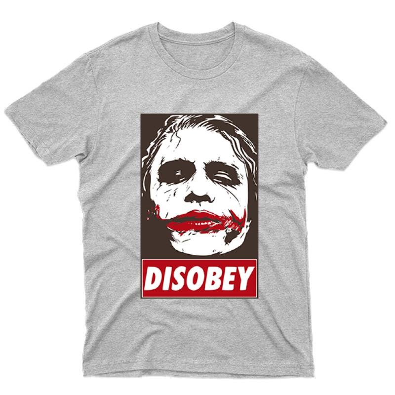 Joker Disobey Férfi póló