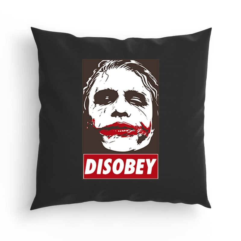 Joker Disobey Párna