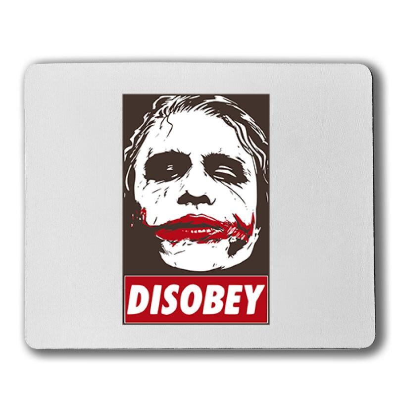 Joker Disobey Egérpad