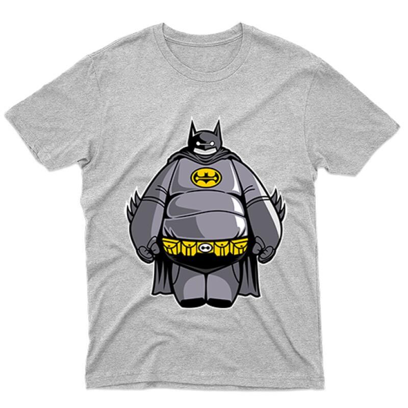 Batmax Férfi póló