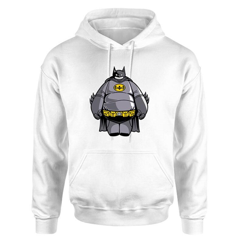 Batmax Unisex pulóver
