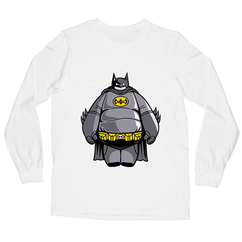 Batmax Hosszú ujjú póló