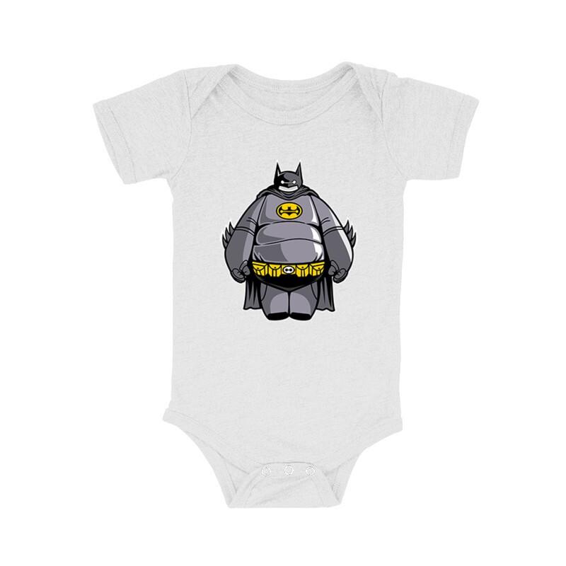 Batmax Bébi body
